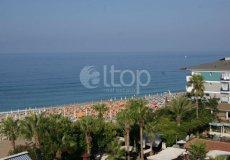 Отель на продажу в Алании на берегу моря, с выходом на песчаный пляж Клеопатра - 2