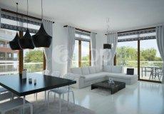 Квартира 1+1 в новом элитном жилом комплексе в районе Оба, Аланья - 21