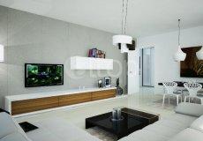 Квартира 1+1 в новом элитном жилом комплексе в районе Оба, Аланья - 22