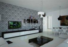 Квартира 1+1 в новом элитном жилом комплексе в районе Оба, Аланья - 25