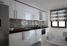 Квартира 1+1 в новом элитном жилом комплексе в районе Оба, Аланья - 26