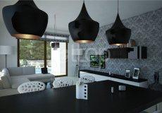 Квартира 1+1 в новом элитном жилом комплексе в районе Оба, Аланья - 27