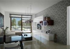 Квартира 1+1 в новом элитном жилом комплексе в районе Оба, Аланья - 29