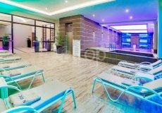 Квартиры в роскошном жилом комплексе в Алании, Тосмур - 20