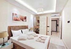 Квартиры в роскошном жилом комплексе в Алании, Тосмур - 30
