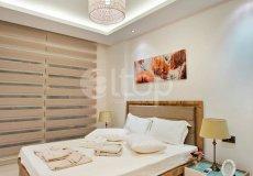 Квартиры в роскошном жилом комплексе в Алании, Тосмур - 31