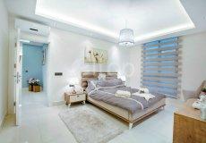 Квартиры в роскошном жилом комплексе в Алании, Тосмур - 38