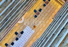 Жилой комплекс 1+1, 2+1, 3+1, до моря 200 м в районе Махмутлар, Аланья, Турция № 0806 – фото 14