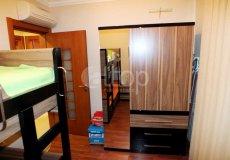 Большая квартира с 2 спальнями в аренду, комплекс на берегу моря, центр Аланьи - 18