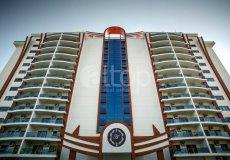 Аренда квартиры с одной спальней в роскошном комплексе Azura park, Аланья - 6
