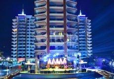 Аренда квартиры с одной спальней в роскошном комплексе Azura park, Аланья - 7