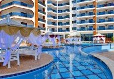 Аренда квартиры с одной спальней в роскошном комплексе Azura park, Аланья - 14