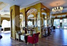 Аренда квартиры с одной спальней в роскошном комплексе Azura park, Аланья - 20