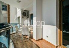 Аренда квартиры с одной спальней в роскошном комплексе Azura park, Аланья - 26