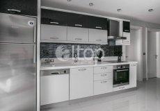 Аренда квартиры с одной спальней в роскошном комплексе Azura park, Аланья - 27