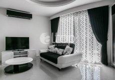 Аренда квартиры с одной спальней в роскошном комплексе Azura park, Аланья - 29