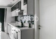 Аренда квартиры с одной спальней в роскошном комплексе Azura park, Аланья - 31