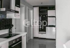 Аренда квартиры с одной спальней в роскошном комплексе Azura park, Аланья - 32