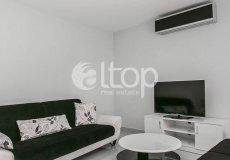 Аренда квартиры с одной спальней в роскошном комплексе Azura park, Аланья - 33