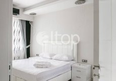 Аренда квартиры с одной спальней в роскошном комплексе Azura park, Аланья - 35