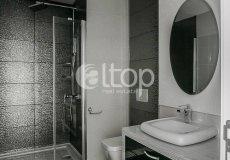 Аренда квартиры с одной спальней в роскошном комплексе Azura park, Аланья - 37