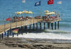 Продажа виллы 3+2, 250 м2, до моря 50 м в районе Конаклы, Аланья, Турция № 5242 – фото 51