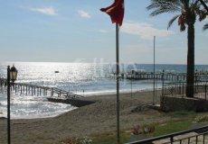Продажа виллы 3+2, 250 м2, до моря 50 м в районе Конаклы, Аланья, Турция № 5242 – фото 52