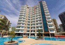 Роскошные квартиры с современным дизайном в Аланье р. Махмутлар - 2