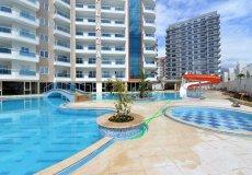 Роскошные квартиры с современным дизайном в Аланье р. Махмутлар - 3