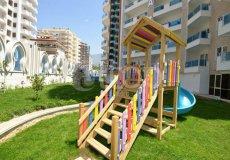 Роскошные квартиры с современным дизайном в Аланье р. Махмутлар - 4