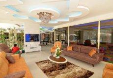 Роскошные квартиры с современным дизайном в Аланье р. Махмутлар - 5