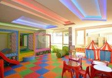Роскошные квартиры с современным дизайном в Аланье р. Махмутлар - 6