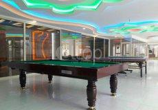 Роскошные квартиры с современным дизайном в Аланье р. Махмутлар - 8