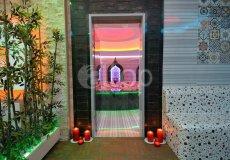 Роскошные квартиры с современным дизайном в Аланье р. Махмутлар - 12