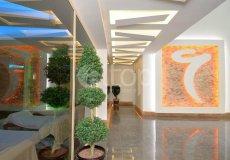 Роскошные квартиры с современным дизайном в Аланье р. Махмутлар - 13