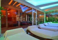 Роскошные квартиры с современным дизайном в Аланье р. Махмутлар - 15