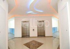 Роскошные квартиры с современным дизайном в Аланье р. Махмутлар - 16