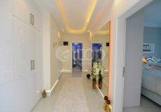 Роскошные квартиры с современным дизайном в Аланье р. Махмутлар - 17