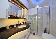 Роскошные квартиры с современным дизайном в Аланье р. Махмутлар - 19