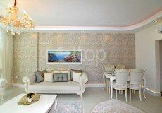 Роскошные квартиры с современным дизайном в Аланье р. Махмутлар - 22
