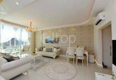Роскошные квартиры с современным дизайном в Аланье р. Махмутлар - 23
