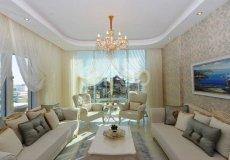 Роскошные квартиры с современным дизайном в Аланье р. Махмутлар - 24