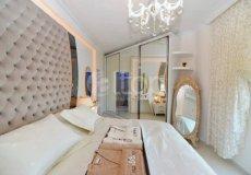 Роскошные квартиры с современным дизайном в Аланье р. Махмутлар - 25