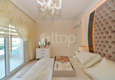 Роскошные квартиры с современным дизайном в Аланье р. Махмутлар - 27