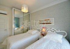 Роскошные квартиры с современным дизайном в Аланье р. Махмутлар - 28