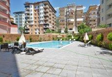 Продажа квартиры 1+1, 65 м2, до моря 450 м в центральном районе, Аланья, Турция № 1333 – фото 4
