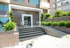 Продажа квартиры 1+1, 65 м2, до моря 450 м в центральном районе, Аланья, Турция № 1333 – фото 5