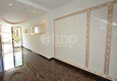Продажа квартиры 1+1, 65 м2, до моря 450 м в центральном районе, Аланья, Турция № 1333 – фото 6