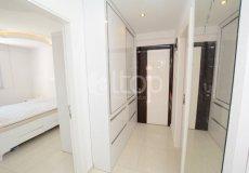Продажа квартиры 1+1, 65 м2, до моря 450 м в центральном районе, Аланья, Турция № 1333 – фото 11