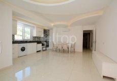 Продажа квартиры 1+1, 65 м2, до моря 450 м в центральном районе, Аланья, Турция № 1333 – фото 12